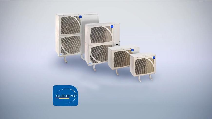 Инновационные агрегаты Silesys – будущее магазинов у дома