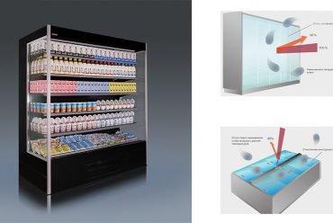 Энергосберегающие модульные стеклянные конструкции