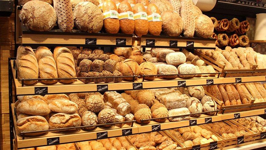 Как продавать хлеб?