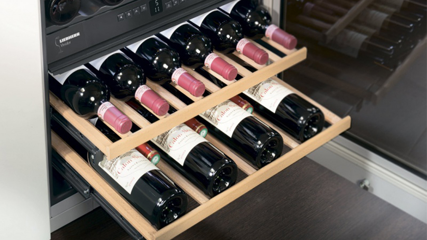 Свой винный магазин
