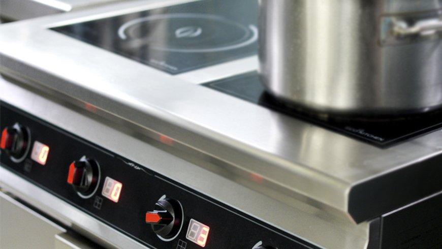 Индукционная плита для общепита
