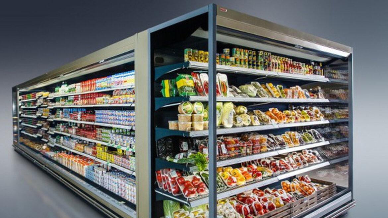 Купить холодильное оборудование
